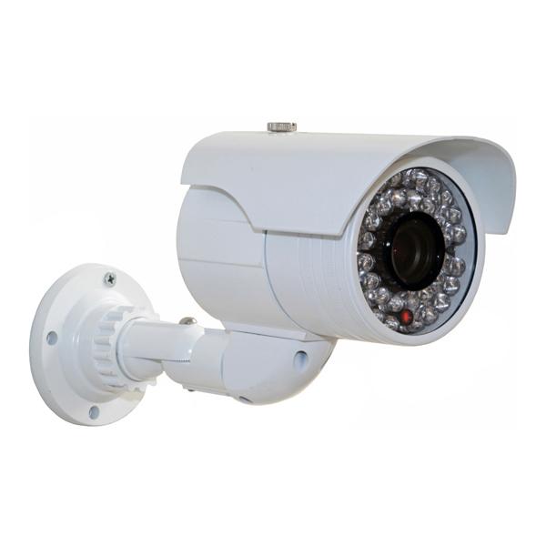 ダミー 監視 カメラ
