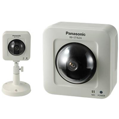 パナソニックネットワークカメラ BBシリーズ   ネットワークカメラ