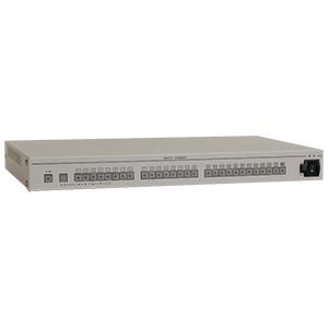 DVI出力端子搭載HD画面16分割器 DMV-160Hの製品詳細