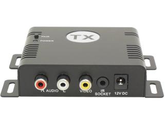 WTW-TR23 高画質デジタル2.4GHz無線 ...